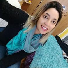 Susana Catalina Allende Olmedo