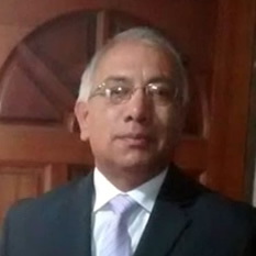 Manuel Patricio Ruiz Valladares